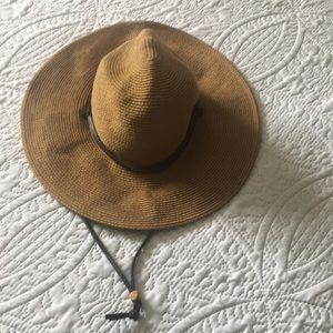 •Columbia• Womens floppy beach hat